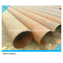 Tuberías de acero al carbono soldadas ASTM A53