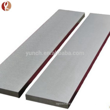 Customized niobium titanium sheet hot sale