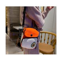 Best seller crossbody bag for summer girl's favorite shopping bag multiple colors custom logo messenger bag
