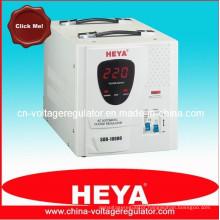 10K Ac Voltage regulator/stabilizer