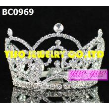 Petite couronne de mode