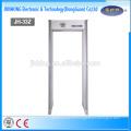 33 Zones Walkthrough Metal Detector Security Gate with High Sensitivity