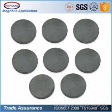 Gesinterte Scheibe Disc Keramik Ferrit Magnet