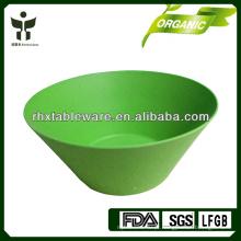 Tela impressa ou de cor sólida bio bambu fibra