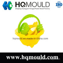 Plastic Injection Children Toy Mould