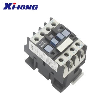 CJX2-0910 Series AC Contactor 220v coil AC Contactor