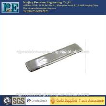 Sonderanfertigung aus Aluminium Türverriegelung