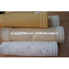 PPS filter cloth for mini cyclone dust collector shanghai