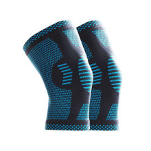 High Quality Fitness Wear Protector Anti Slip Custom Knee Pad