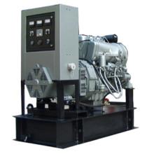 Deutz 50Hz Ensemble de générateur d'air refroidi 18kVA-103kVA