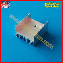 Stanzteil Kühlung mit Aluminium (HS-AH-0017)