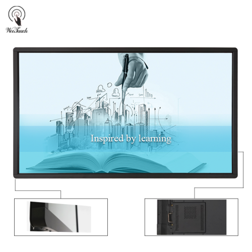 Finger Touch Interactive Whiteboard voor vergaderingen