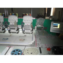 Double Sequins Embroidery Machine (915 model)