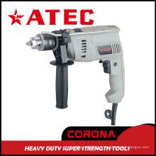 Máquina de taladro de impacto de poder de herramienta de mano 780W 13mm (AT7320)