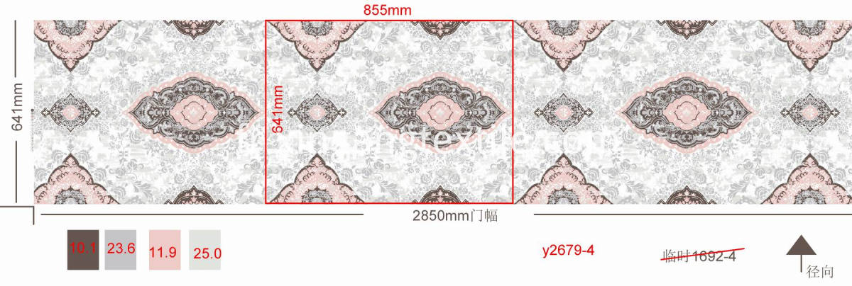 XINGANG BEDDING FABRIC (69)