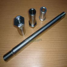 Заводские станки ISO9001 по чертежам