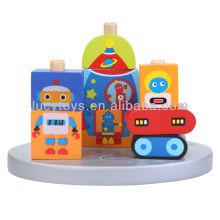 Roboterblöcke auf Pillar Education Spielzeug