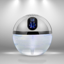 Туалетная вода очиститель воздуха дышать воздухом посвежее с Ионизатором