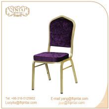 Qintai Aluminium banquet chair