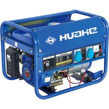 Gerador Home Azul, Gasolina Gerando Set (HH2500-A5)