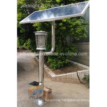 Solar Ss Agricultruer Fruit/Animal Flies Killer Lamp
