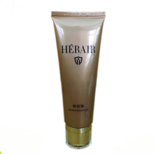 guangzhou factory customized colored plastic cosmetic packaging cosmetic tube for sale