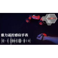 1 16 RC Drift Stunt Car Gesture Sensor Radio Control Car High Speed Electric Car Toy With Music