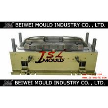 Automotive Plastic Injection Bumper Mould