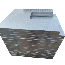 HDG serrated steel grating compound steel bar gratings