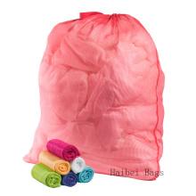 Sac de lessive en mesh promotionnel (HBLB-14)