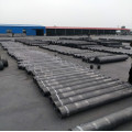 Electrodo de placa de grafito RP para la fabricación de acero.