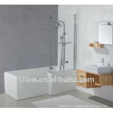 2014 Bañera de acrílico de la ducha del nuevo estilo de la alta calidad