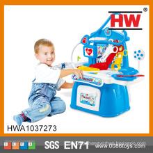 Экологичный материал Пластиковые Play Boy Doctor Set