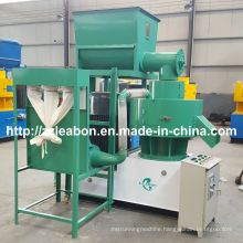 Home Use Vertical Ring Die Wood Powder/Sawdust/Tree Branch/Waste Wood Pellet Machine