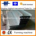 Galvanized Steel Springboard Roll Forming Machine