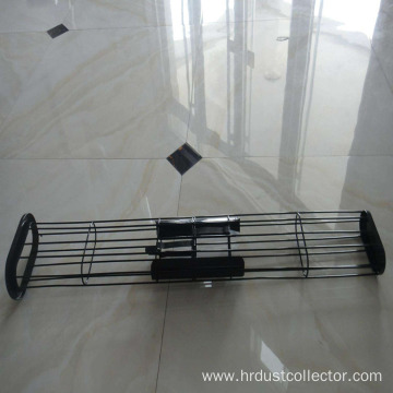 Carbon steel filter filter for bag filter