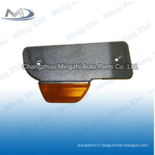 Euro tuck //Iveco Truck // truck body part of side lamp