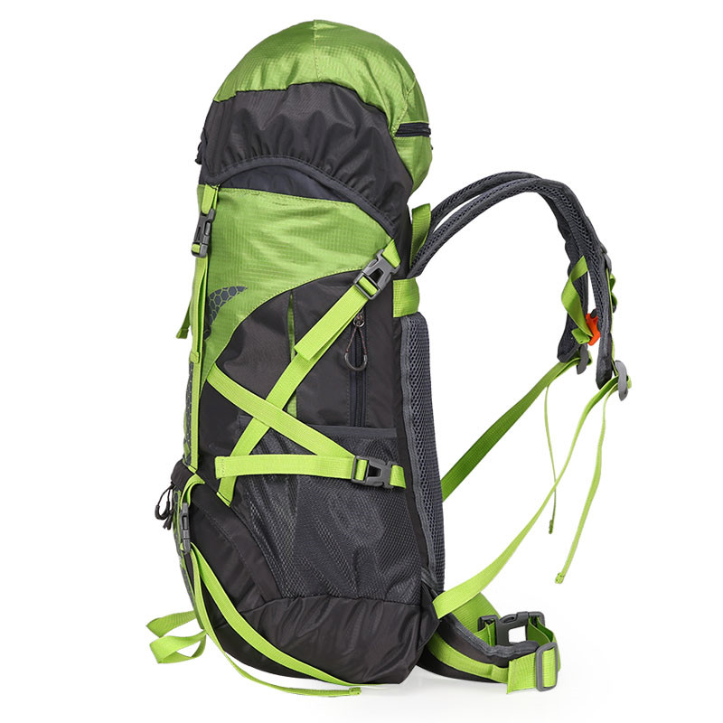 Large Capacity Hiking Backpack