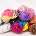 Modisches Handstrickgarn aus 100% Baumwolle