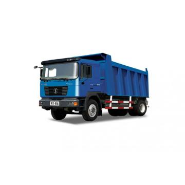 SHACMAN 4X2 mini camion avec WEICHAI ENGINE mini tombereau