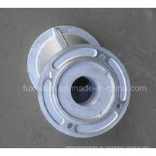 OEM de alta presión aluminio fundición, bridas de fundición