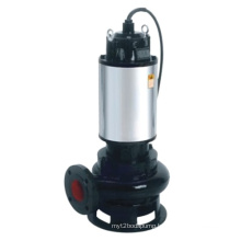 Jywq Auto-Homogenizing Sewage Water Pump