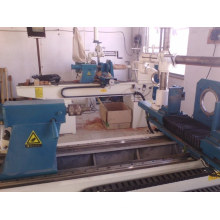 Máquina de entalhar CNC avançada 2015
