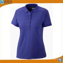 T-shirts personnalisés en coton pour femmes T-shirts en été à la mode