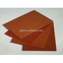 Высокотемпературная ламинированная фенольная бумага