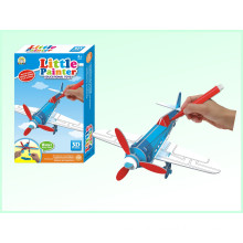 DIY головоломки 3D головоломка детей образовательные игрушки (H4551387)