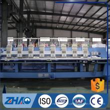 621 dispositivo de corda fácil máquina de bordar computadorizada plana