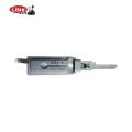 Original Lishi KW1-L lockpicks 5 Pin 2 in 1 Tool For Kwikset