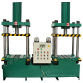 Prensa de moldagem hidráulica de quatro colunas (TT-SZ50T / MY)