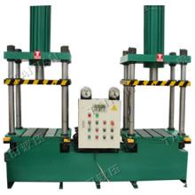 Viersäulen-Hydraulikformpresse (TT-SZ50T / MY)